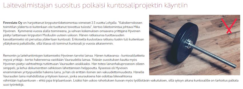 Finnrelate Oy